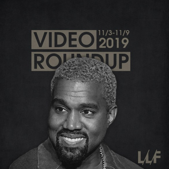 Video Roundup 11/3-11/9 | News | LIVING LIFE FEARLESS