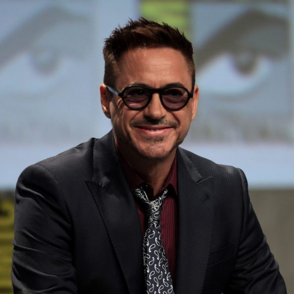 Robert Downey Jr. explains artificial intelligence in a new YouTube Originals series | News | LIVING LIFE FEARLESS