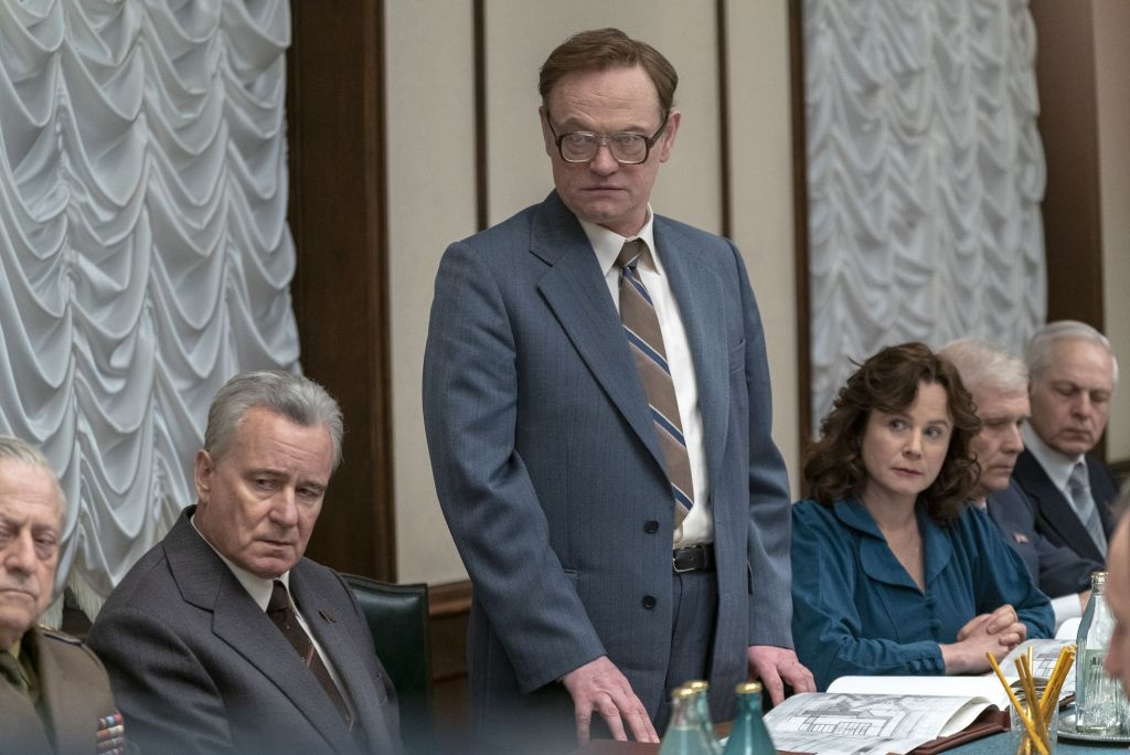 'Chernobyl': A Timely Allegory for Climate Change   Features   LIVING LIFE FEARLESS
