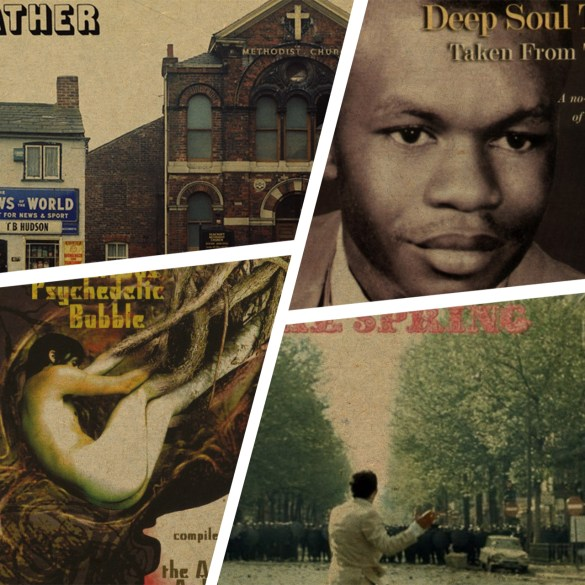 Are (Good) Compilation Albums Becoming A Lost Art? | Opinions | LIVING LIFE FEARLESS