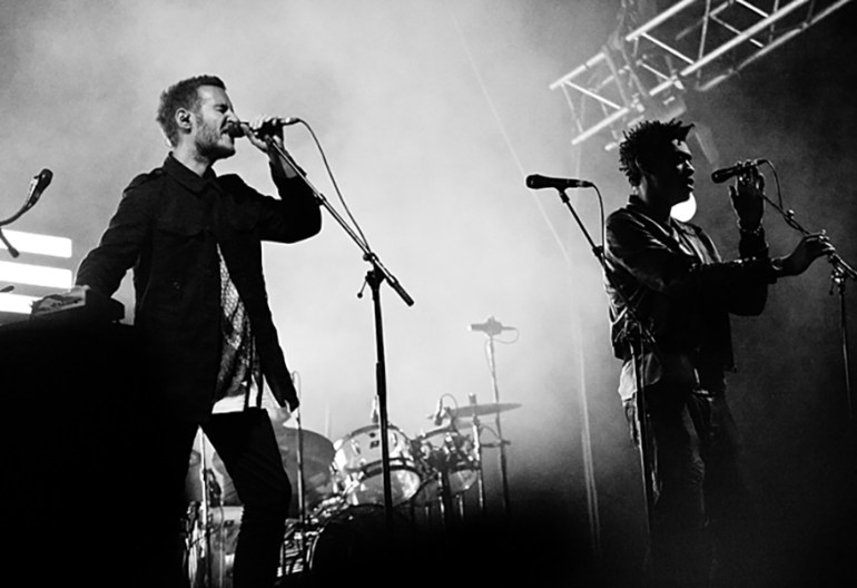 Massive Attack joins the fight against climate change | News | LIVING LIFE FEARLESS