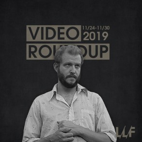 Video Roundup 11/24-11/30 | News | LIVING LIFE FEARLESS