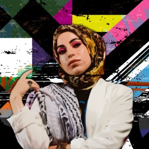 """They All Hate Me"" - How Hijabi Rapper Mona Haydar Has Confounded Western and Muslim Audiences Alike 