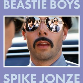Spike Jonze is releasing a Beastie Boys photo book with never-before-seen captures | News | LIVING LIFE FEARLESS