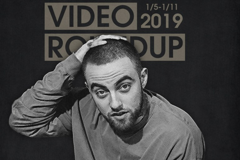 Video Roundup 1/5-1/11   News   LIVING LIFE FEARLESS