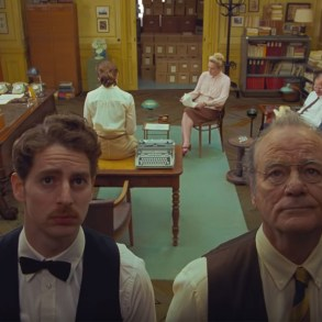 Wes Anderson's love letter to journalism, 'The French Dispatch', gets its first trailer | News | LIVING LIFE FEARLESS