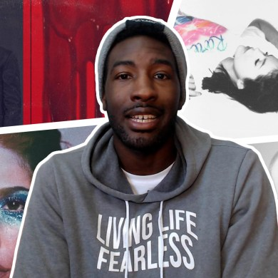 Let's Talk Music: Eminem, Selena Gomez, Halsey, Mac Miller, and more | Opinions | LIVING LIFE FEARLESS