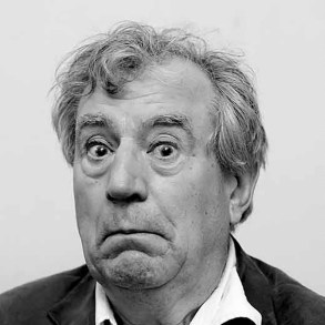 The late Terry Jones of 'Monty Python' fame leaves a literary legacy too | News | LIVING LIFE FEARLESS