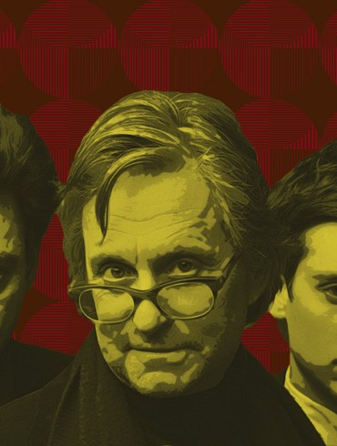 Two Decades of Watching the Wheels: 'Wonder Boys' Turns 20 | Features | LIVING LIFE FEARLESS