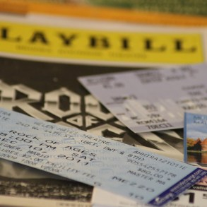 Two ticket scalpers in the UK get six-plus years in jail | News | LIVING LIFE FEARLESS