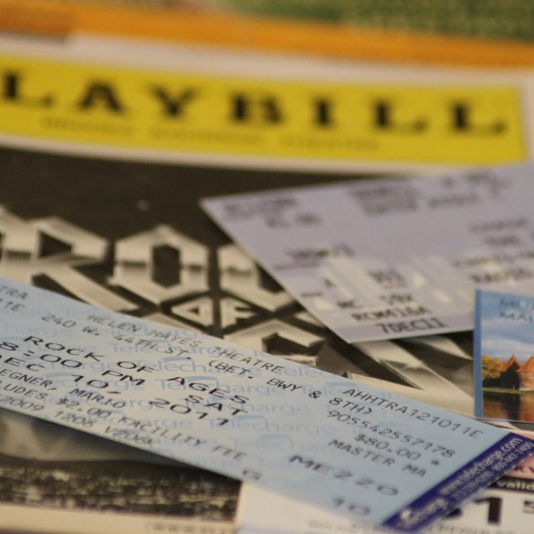 Two ticket scalpers in the UK get six-plus years in jail   News   LIVING LIFE FEARLESS