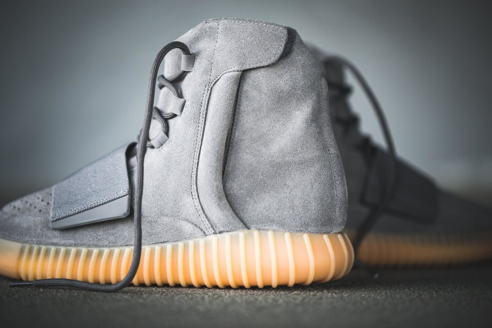 From Air Force 1 to Yeezy Boost 750: In The Pursuit of Hip-Hop 'Grails' | Features | LIVING LIFE FEARLESS