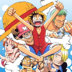 'One Piece' anime comes to Netflix ahead of its live-action adaptation | News | LIVING LIFE FEARLESS