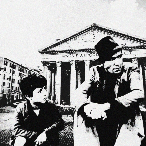 Rediscovering Italian Neorealism: A Critical Meditation On Today's Crisis   Featues   LIVING LIFE FEARLESS