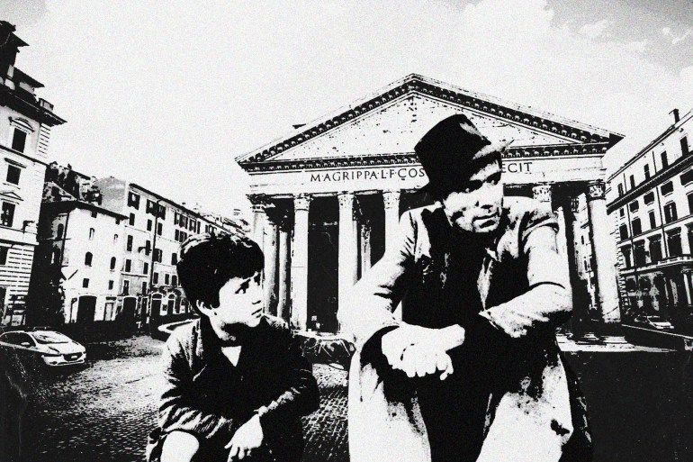 Rediscovering Italian Neorealism: A Critical Meditation On Today's Crisis | Featues | LIVING LIFE FEARLESS