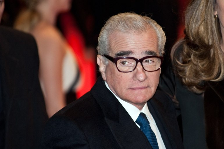 Martin Scorsese made a new short film about his time during the lockdown | News | LIVING LIFE FEARLESS