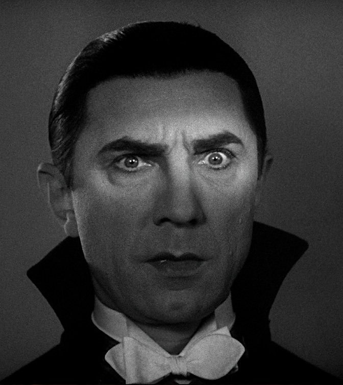 The Evolution of Dracula | Features | LIVING LIFE FEARLESS