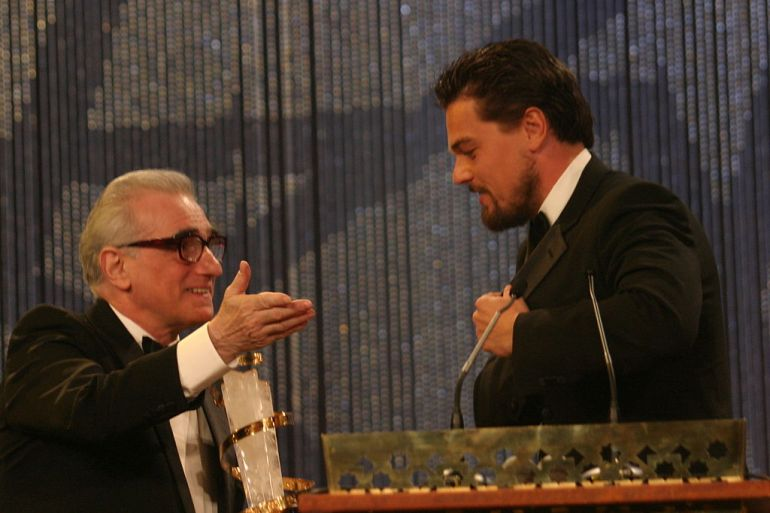 Martin Scorsese moving forward with 'Killers of the Flower Moon' thanks to Apple | News | LIVING LIFE FEARLESS