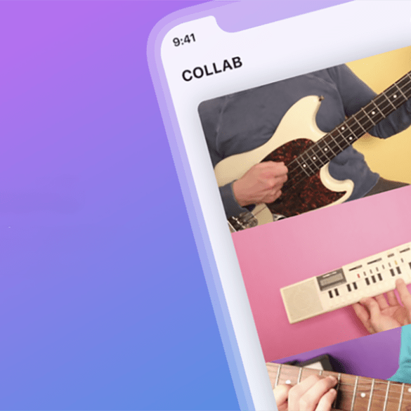 Amazon, Facebook, and Instagram all launched new music initiatives | News | LIVING LIFE FEARLESS
