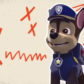Chase is (Still) On the Case: Nobody's Coming for 'Paw Patrol' | Opinions | LIVING LIFE FEARLESS