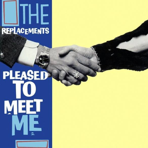 A classic album by The Replacements is next in line to get a deluxe treatment | News | LIVING LIFE FEARLESS
