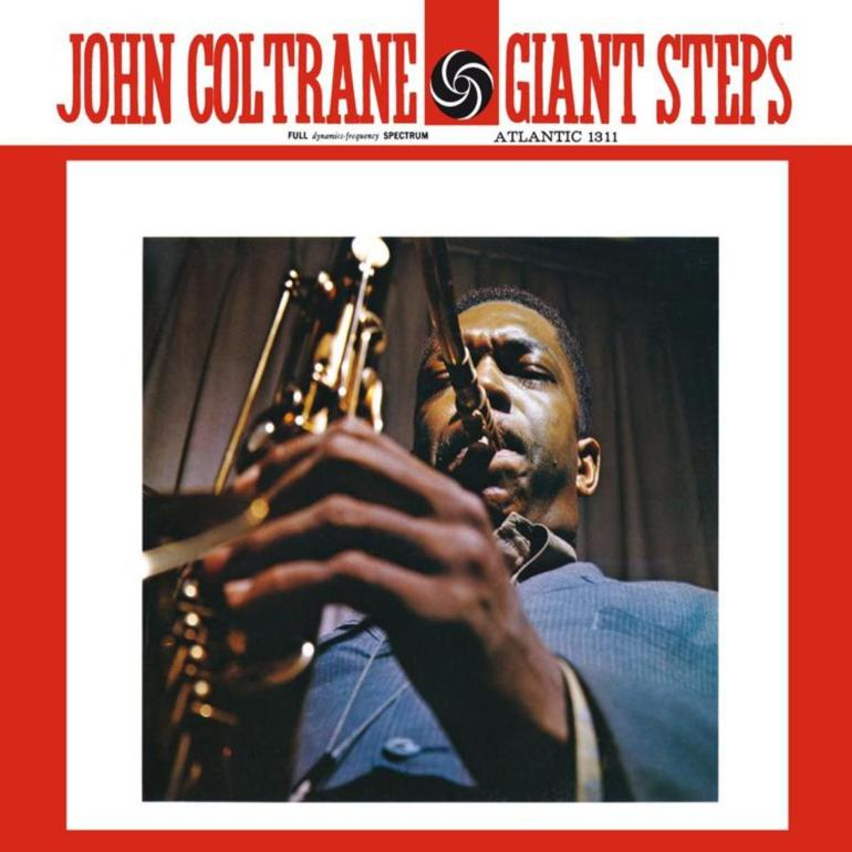 A John Coltrane Masterpiece is Getting a Remaster With Appended Tracks | News | LIVING LIFE FEARLESS