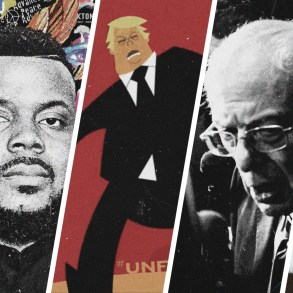 Reviewing Seven Summer Political Documentaries | Features | LIVING LIFE FEARLESS