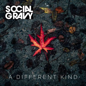 Social Gravy - 'A Different Kind' EP Reaction | Opinions | LIVING LIFE FEARLESS