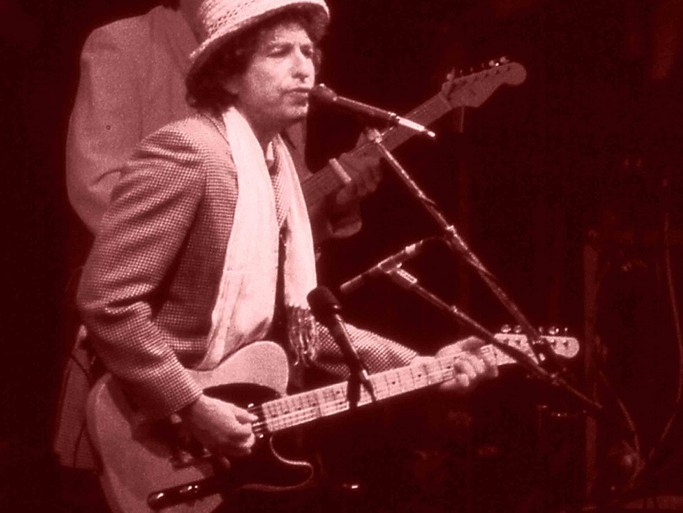 After more than 10 years, Bob Dylan is restarting his radio show | News | LIVING LIFE FEARLESS