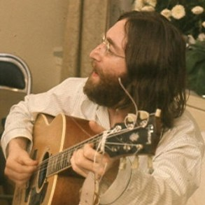Big names to be featured in John Lennon 80th Birthday live stream | News | LIVING LIFE FEARLESS
