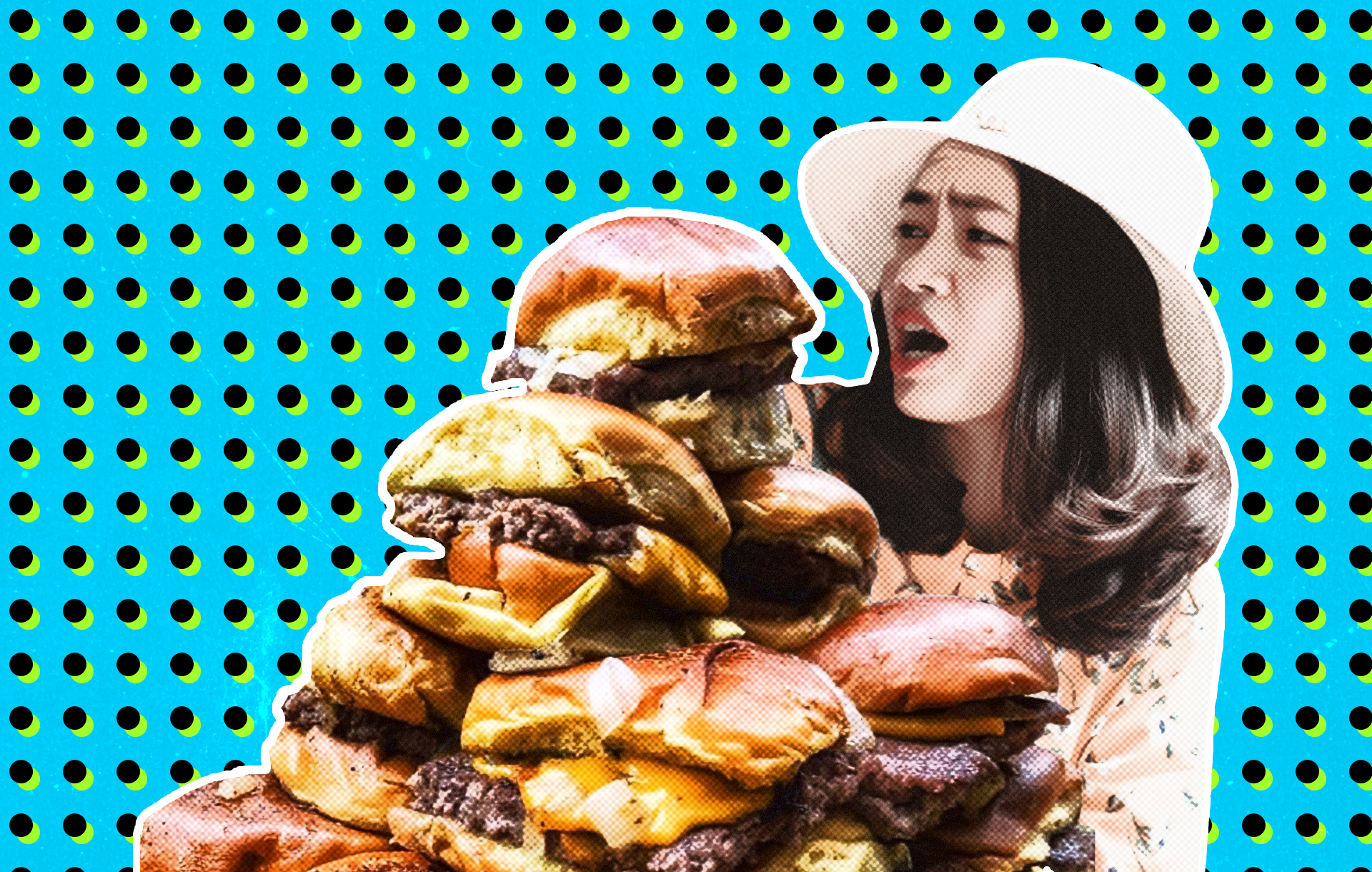 Mukbang: The Extreme Eating Food Craze that's Taking the World by Storm   Features   LIVING LIFE FEARLESS