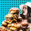 Mukbang: The Extreme Eating Food Craze that's Taking the World by Storm | Features | LIVING LIFE FEARLESS