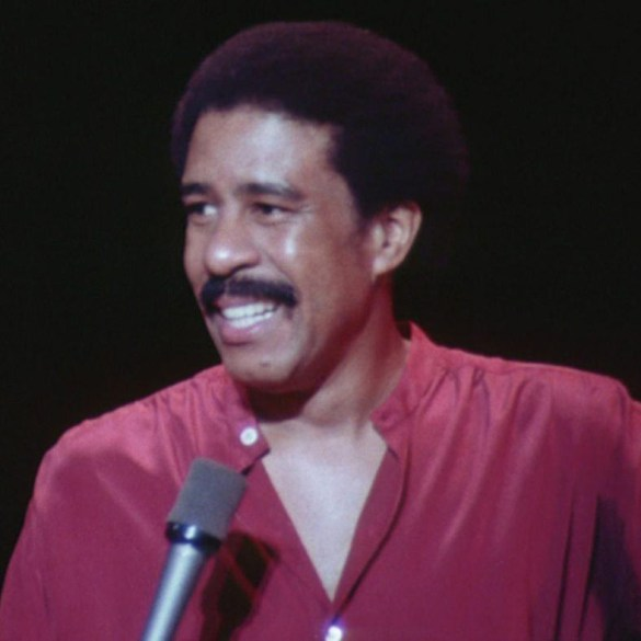 Two new biopics on the way - About B.B. King and Richard Pryor | News | LIVING LIFE FEARLESS