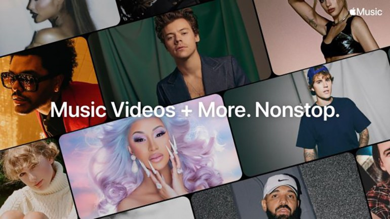 Apple brings back 1980s MTV, with Apple Music TV | News | LIVING LIFE FEARLESS