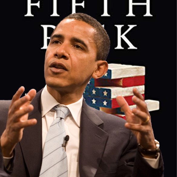 Netflix moving forward with Obama-produced series | News | LIVING LIFE FEARLESS