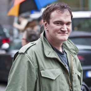 Quentin Tarantino is writing 2 new books | News | LIVING LIFE FEARLESS