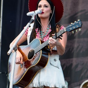 Country star, Kacey Musgraves, is set to feature in the new Studio Ghibli film | News | LIVING LIFE FEARLESS