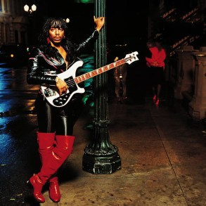 Late R&B star Rick James to get a limited TV series | News | LIVING LIFE FEARLESS