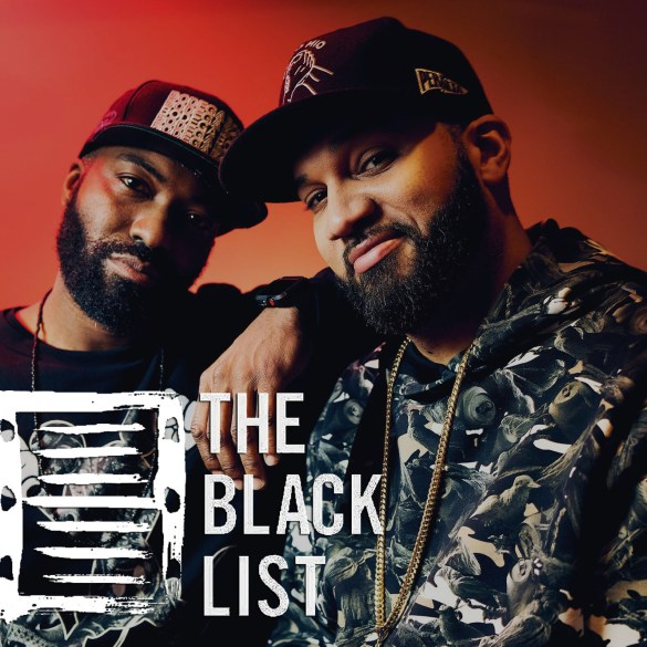 2020's Black List - of best unproduced screenplays - is here | News | LIVING LIFE FEARLESS