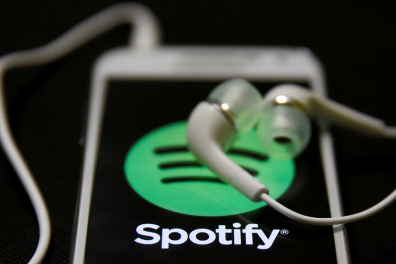 Spotify to introduce new technology to detect plagiarism | News | LIVING LIFE FEARLESS