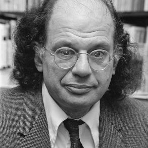 """First-ever recorded reading of Allen Ginsberg's poem """"Howl"""" set for release 