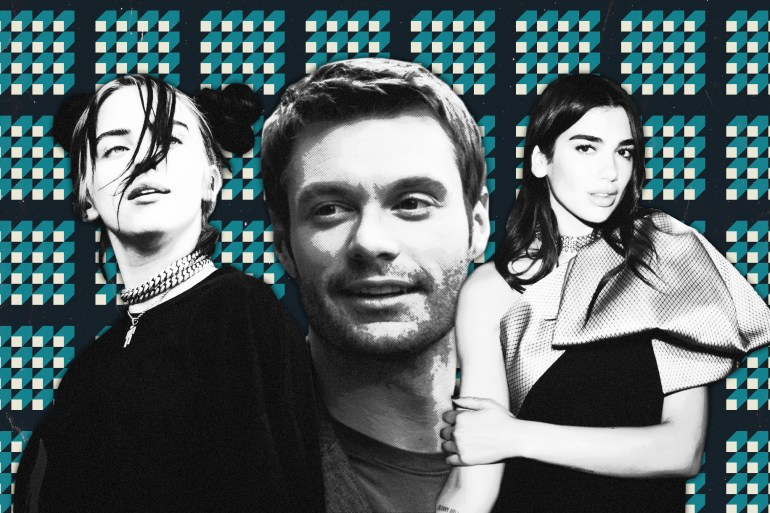 Seacrest, Lipa, & Eilish: Recap of iHeartRadio's CES 2021 | Features | LIVING LIFE FEARLESS