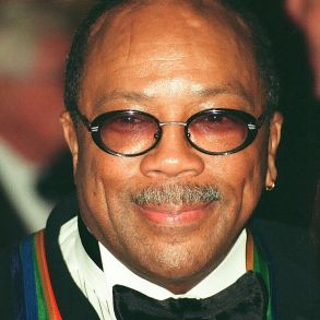 Quincy Jones is releasing 66 rare Jazz performances | News | LIVING LIFE FEARLESS
