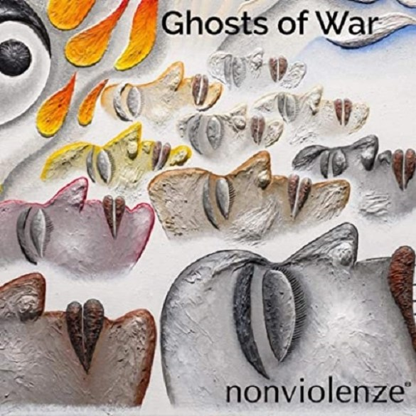 Nonviolenze - 'Ghosts of War' Reaction | Opinions | LIVING LIFE FEARLESS