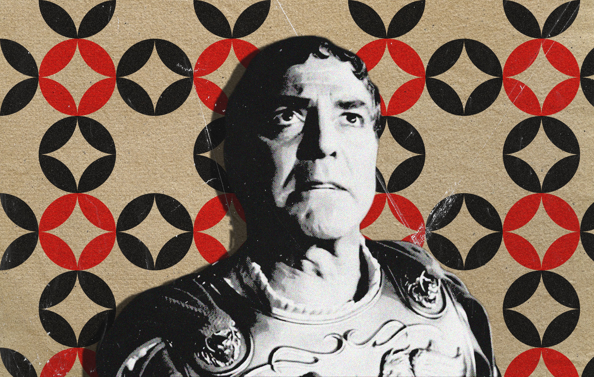 Five Years Ago, 'Hail, Caesar!' was the Coens' '50s Hollywood Pastiche | Features | LIVING LIFE FEARLESS