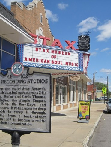 Stax Museum of American Soul Music celebrates Black History Month | News | LIVING LIFE FEARLESS