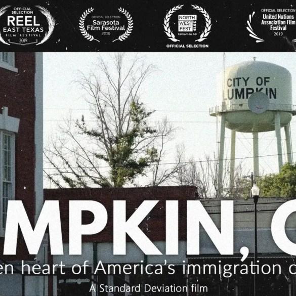 'Lumpkin, GA': A Fading Rural Town Denied the American Dream | Opinions | LIVING LIFE FEARLESS