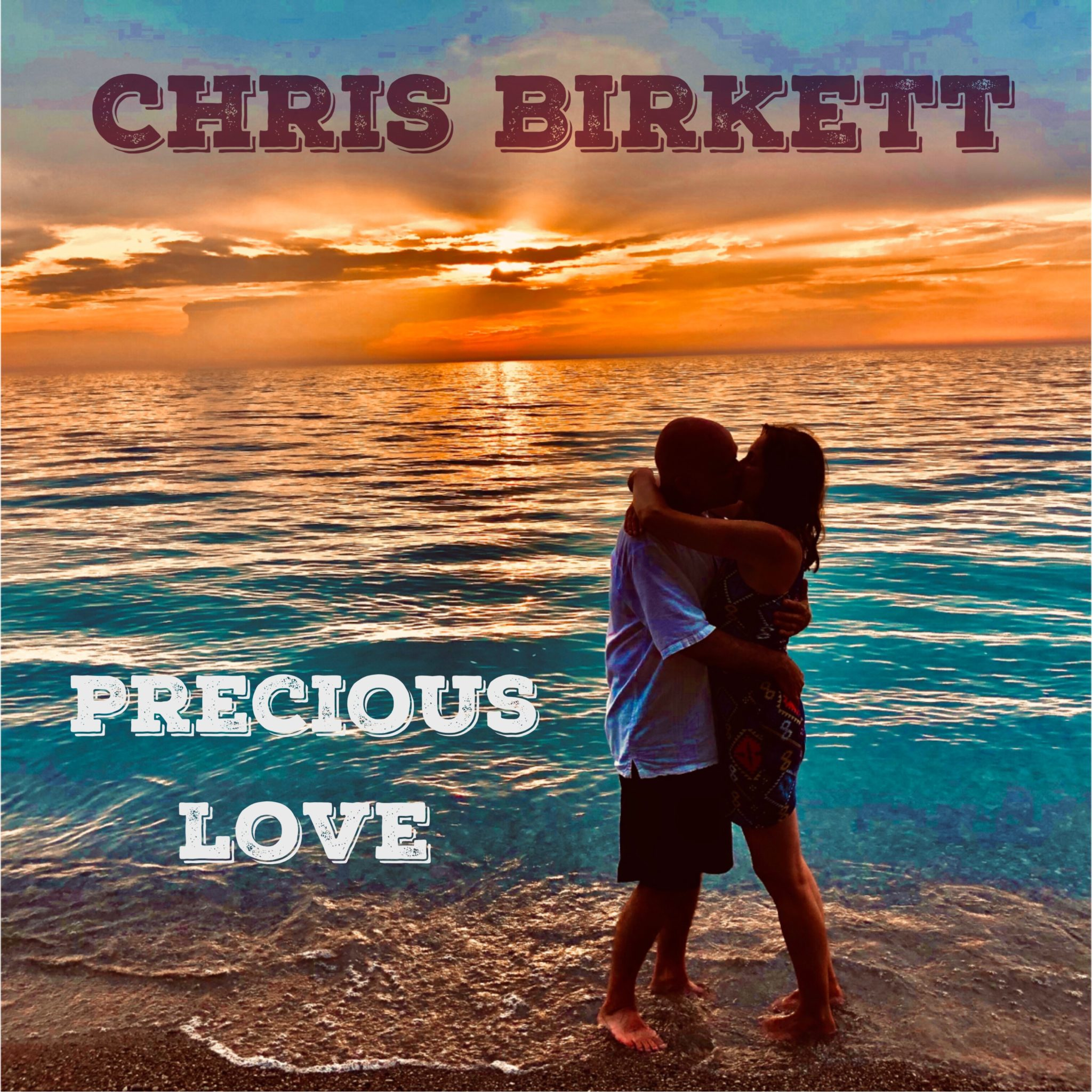 "Chris Birkett - ""Precious Love"" Reaction | Opinions | LIVING LIFE FEARLESS"