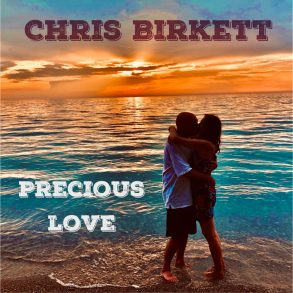 "Chris Birkett - ""Precious Love"" Reaction 