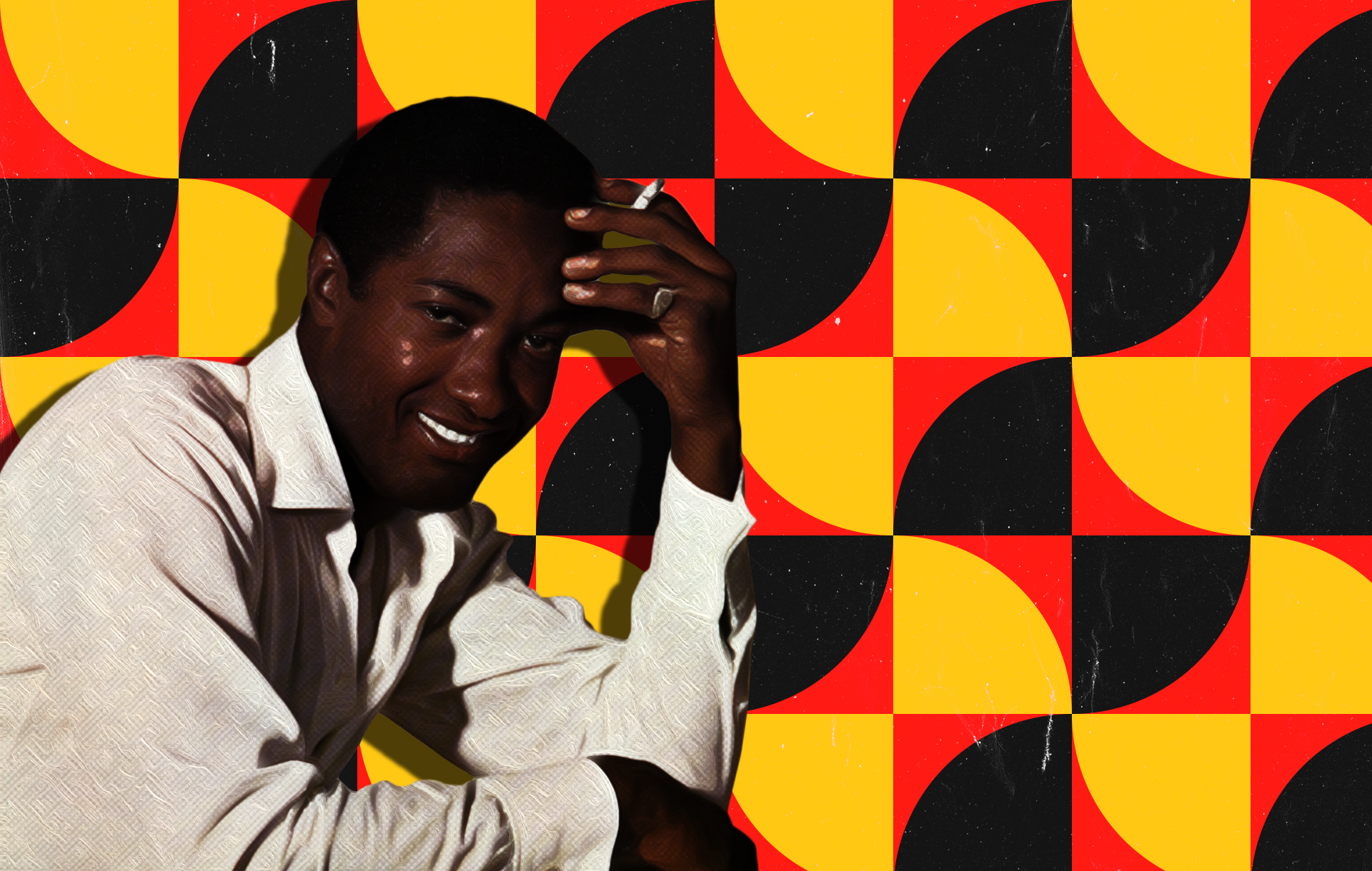 Sam Cooke - The Most Important Soul Singer in History | Features | LIVING LIFE FEARLESS